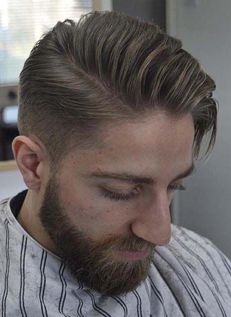Matte Combover Medium Hair For Men 2018 2019 Ideas For Fashion Medium Hair Styles Mens Hairstyles Medium Mens Hairstyles