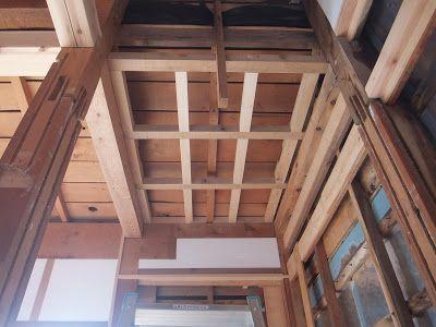 断熱材の枠を作ったものの 材料の残りが心持たない件 断熱材 枠 木陰