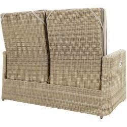 Reduzierte Zweisitzer Sofas Ploss Sahara 2 Sitzersofa Comfort Geflecht Beige Grau Meliert Light Grey Plossploss Reduzierte Zwe In 2020 Sofa Design Sectional Sofa Sofa