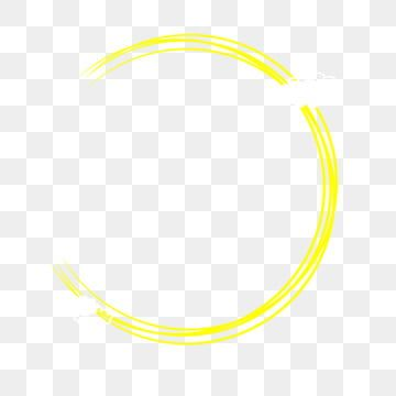 Round Frame Separation Irregular Decoration Word Decoration White Clouds Wireframe Yellow Gradient Png Transparent Clipart Image And Psd File For Free Downlo Frame Border Design Powerpoint Background Design Frame Clipart