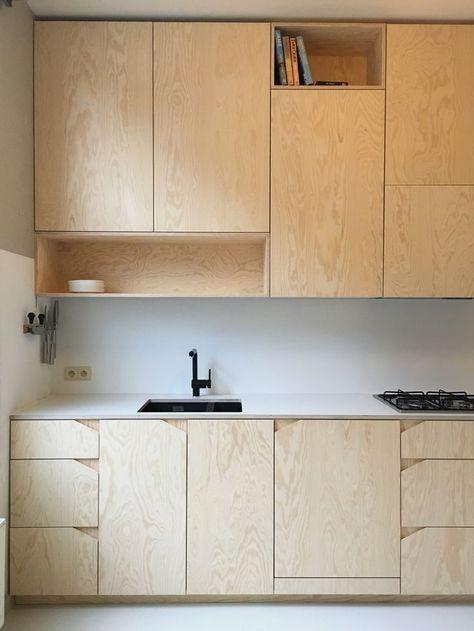 28 Kitchen Cabinets And Storage Ideas Black Kitchen Taps Kitchen Remodel Design Plywood Kitchen