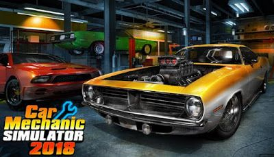 Car Mechanic Simulator 2018 Free Download (v1 5 20 & ALL DLC) #game