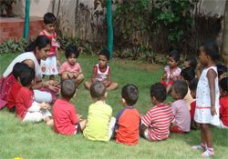 Play Group, Montessori Preschool near me, Montessori Play