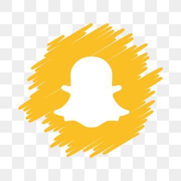 Snapchat رمز وسائل الإعلام الاجتماعية أيقونات سناب شات الرموز الاجتماعية شعارات أيقونات Png والمتجهات للتحميل مجانا Snapchat Logo Snapchat Icon Social Media Icons