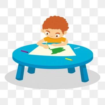 نشاط فن طفل الخلفية راية المجلس ولد فرشاة قماش كرتون حرف طفل الأطفال لون ملون حرفة جميل الإبداع لطيف تصميم رس Art For Kids Boy And Girl Cartoon Kids Background
