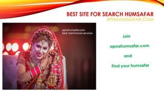 life partner search for marriage
