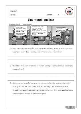 Leitura Interpretacao E Producao De Texto Em Pdf Producao De