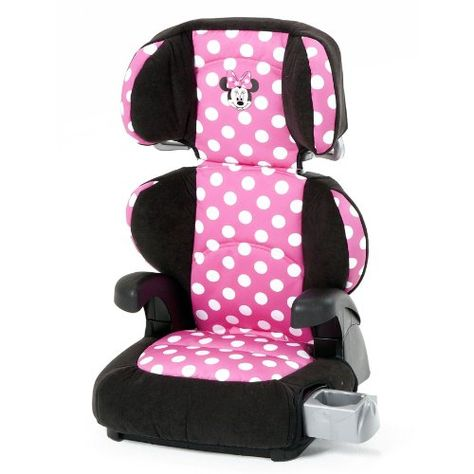 Minnie Mouse Pronto Booster Seat Be Sure To Check Out This