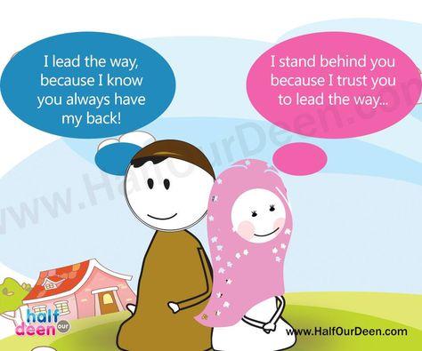 Islam mädchen kennenlernen