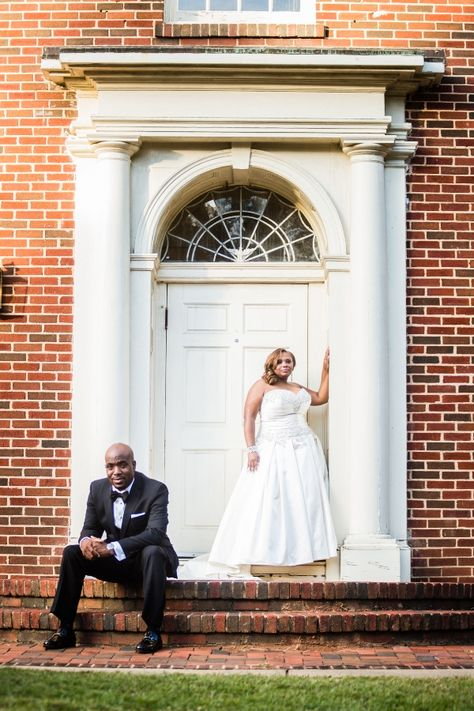 Cheery And Elegant Summer Wedding In Atlanta African And African