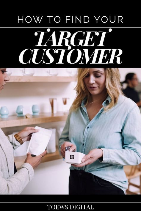 How To Find Target Market For Your Small Business