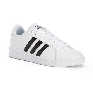 adidas Grand Court Women's Sneakers | Adidas white shoes ...
