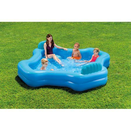 Toys Family Lounge Pool Intex Pool