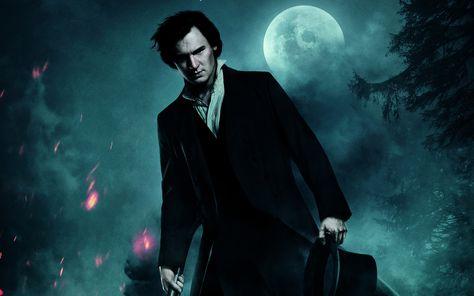 HD wallpaper: Abraham Lincoln: Vampire Hunter HD
