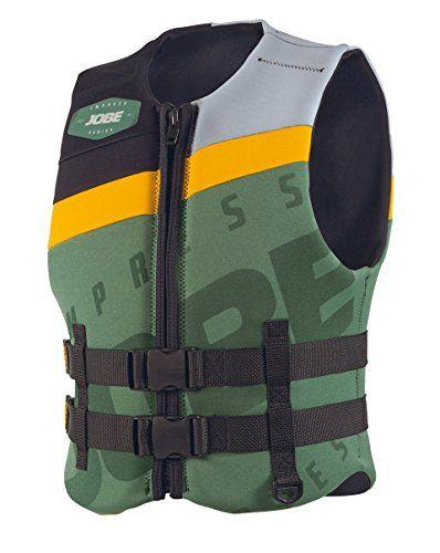 Jobe Mens Impress Neo Life Jacket Vest Pfd Xsmall You Can Get Additional Details At The Image Link Note It Is Affiliate Li Life Jacket Life Vest Vest Jacket