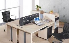 Modern Office Furniture Toronto With Home Desk