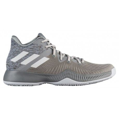 new style 74ec9 67bc8 adidas Men s Mad Bounce 2018 Basketball Shoes