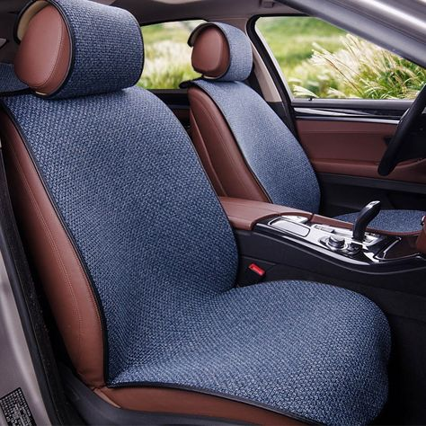 Groovy 84 00 Buy Here Yuzhe Linen Car Seat Cover For Dodge Gmtry Best Dining Table And Chair Ideas Images Gmtryco