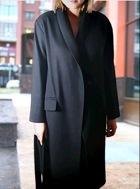 73f0ba4e22f Верхняя одежда ручной работы. Ярмарка Мастеров - ручная работа. Купить  Пальто демисезонное