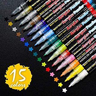 Amazon De Amajoy 27 Teiliges Mandala Stein Dotting Tools Set Mit 10 Mandala Schablonen 8 Grossen Acrylstabe Farbtablett 3 Stifte Set Steine Bemalen Stifte