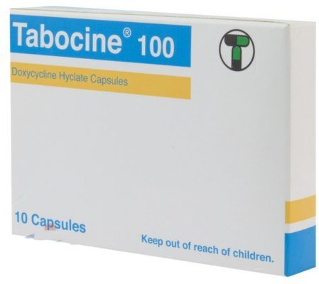 أقراص تابوسين Tabocine Capsule Convenience Store Products