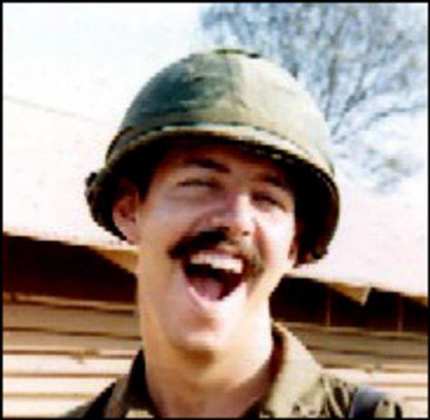 Virtual Vietnam Veterans Wall of Faces | ERNEST D BURNS | ARMY