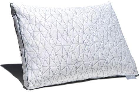 Top 10 Best Bamboo Memory Foam Pillows