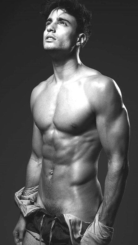 Pin On Muscle Hunks