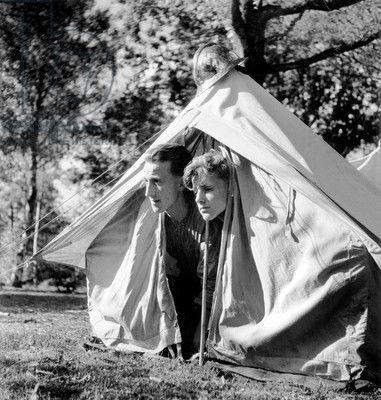 460 Vintage Camping ideas   vintage camping, camping
