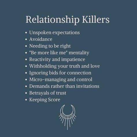 Here are some things to avoid to protect your relationship. #relationship #couples #selfcaid