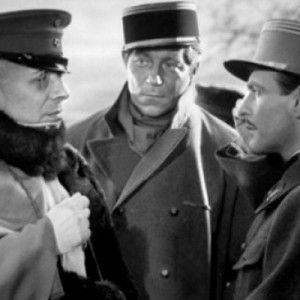 La Grande Illusion - Jean Renoir  1937 Von Stroheim ,Gabin and Pierre Fresnay