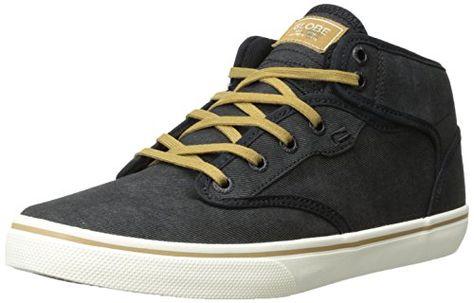 1baf42b607fe Globe Men s Motley Mid Skate Shoe