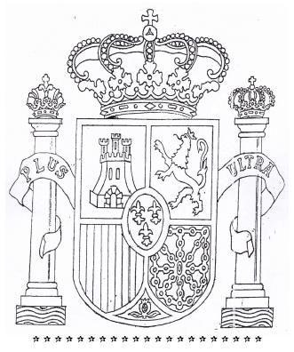 Maestra De Infantil Cuento De La Constitucion Espanola Para Educacion Infantil Dibujos Para Colorear Dia De La Constitucion Constitucion Banderas Espanolas