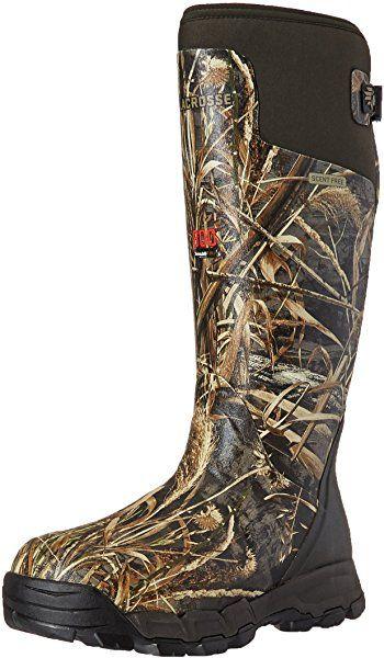 800G Hunting Shoes, Realtree Max