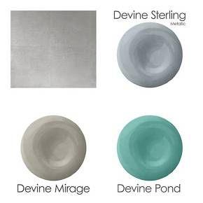 Devine Color Metallic Leaf Peel And Stick Wallpaper Silver Peel And Stick Wallpaper Flat Paint Color
