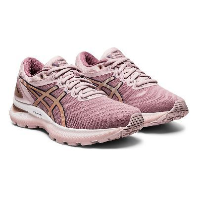 Women's ASICS GEL-Nimbus 22 Running Shoes (With images ...