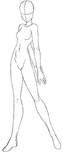 Fleshing Out The Figure