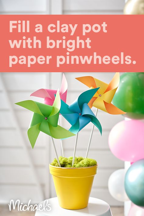 These fun and festive pinwheels are great to make for any occasion.