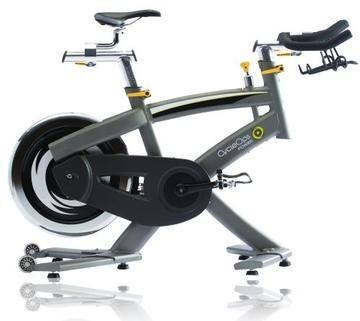 The Ultimate Spin Bike What The Pro S Use Cycleops 100 Pro