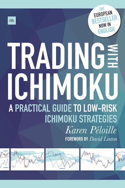 By Far The Best Book I Have Read On Ichimoku Trading With