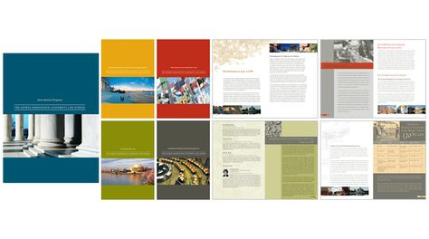 30 best Law Firm Brochure Design images on Pinterest Brochure - law firm brochure