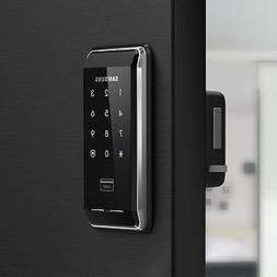 Samsung Digital Door Rim Lock SHS-2920 + | Smart door locks, Digital door  lock, Keyless door lock