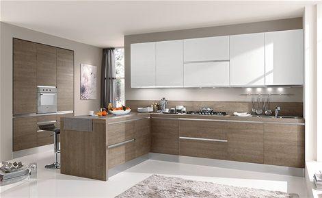 Selly - Cucine - Moderno - Mondo Convenienza | home | Pinterest ...