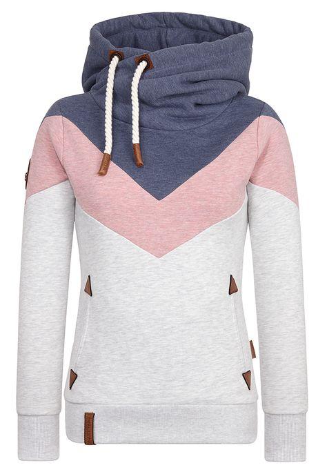 Suchergebnis auf für: naketano pullover damen