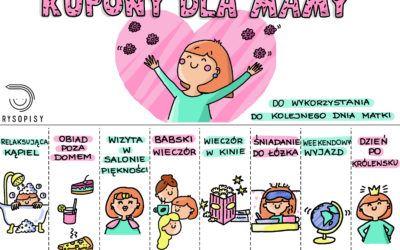 Kupony Dla Mamy How To Plan Birthday Secret