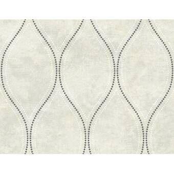 Mckinnon Speckle Paintable Peel And Stick Wallpaper Panel In 2020 Vinyl Wallpaper Textured Wallpaper Brick Wallpaper