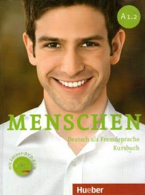 تحميل كتاب Menschen A1 2 الصوتيات كتاب التدريب تعلم الالمانية بسهولة In 2020 Learn German German Language Learning Books