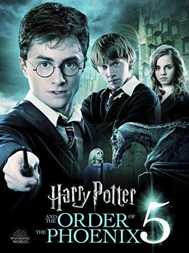 Top 10 Order Of The Phoenix Of 2021 In 2021 Harry Potter Film Harry Potter 5 Harry Potter Memes Hilarious