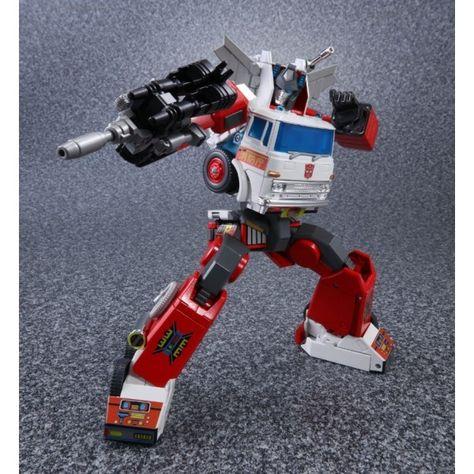 Transformers Robot Heroes Soundwave G1 de Wave 2 onde sonore