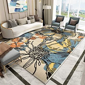 Area Rugs Fluffy Area Rugs Kids Rooms Nursery Decor Mats Carpet For Home Living Room Bedroom Decor Color In 2020 Colorful Bedroom Decor Bedroom Rug Home Living Room